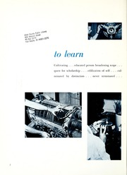 Page 6, 1964 Edition, Purdue University - Debris Yearbook (West Lafayette, IN) online yearbook collection