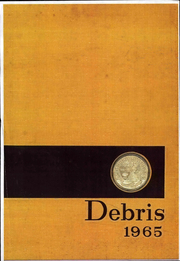 Page 1, 1965 Edition, Purdue University - Debris Yearbook (West Lafayette, IN) online yearbook collection