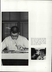 Page 13, 1965 Edition, Purdue University - Debris Yearbook (West Lafayette, IN) online yearbook collection