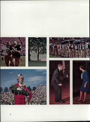 Page 14, 1965 Edition, Purdue University - Debris Yearbook (West Lafayette, IN) online yearbook collection