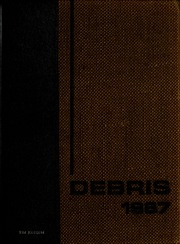 Page 1, 1967 Edition, Purdue University - Debris Yearbook (West Lafayette, IN) online yearbook collection