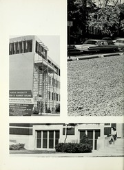 Page 10, 1967 Edition, Purdue University - Debris Yearbook (West Lafayette, IN) online yearbook collection