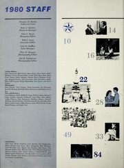 Page 10, 1980 Edition, Purdue University - Debris Yearbook (West Lafayette, IN) online yearbook collection