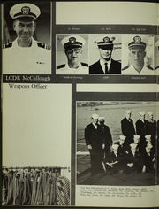 Page 12, 1966 Edition, Robison (DDG 12) - Naval Cruise Book online yearbook collection