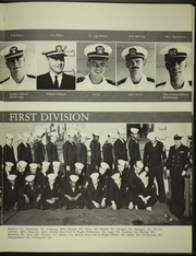 Page 13, 1966 Edition, Robison (DDG 12) - Naval Cruise Book online yearbook collection