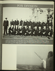 Page 15, 1966 Edition, Robison (DDG 12) - Naval Cruise Book online yearbook collection