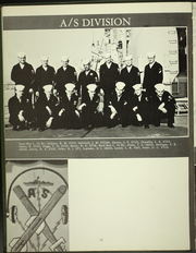 Page 16, 1966 Edition, Robison (DDG 12) - Naval Cruise Book online yearbook collection