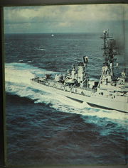 Page 2, 1966 Edition, Robison (DDG 12) - Naval Cruise Book online yearbook collection