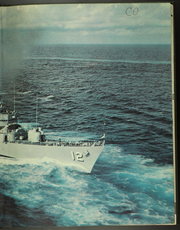 Page 3, 1966 Edition, Robison (DDG 12) - Naval Cruise Book online yearbook collection