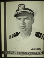 Page 8, 1966 Edition, Robison (DDG 12) - Naval Cruise Book online yearbook collection