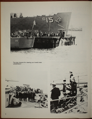 Page 10, 1979 Edition, Robison (DDG 12) - Naval Cruise Book online yearbook collection