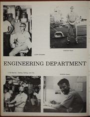 Page 12, 1979 Edition, Robison (DDG 12) - Naval Cruise Book online yearbook collection