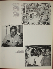 Page 15, 1979 Edition, Robison (DDG 12) - Naval Cruise Book online yearbook collection