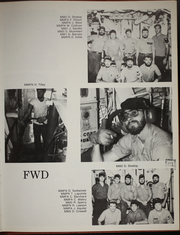 Page 17, 1979 Edition, Robison (DDG 12) - Naval Cruise Book online yearbook collection