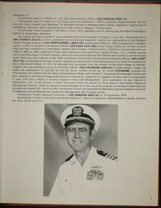 Page 7, 1979 Edition, Robison (DDG 12) - Naval Cruise Book online yearbook collection