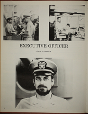 Page 8, 1979 Edition, Robison (DDG 12) - Naval Cruise Book online yearbook collection