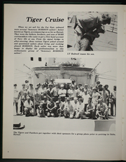 Page 12, 1981 Edition, Robison (DDG 12) - Naval Cruise Book online yearbook collection