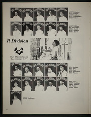 Page 16, 1981 Edition, Robison (DDG 12) - Naval Cruise Book online yearbook collection