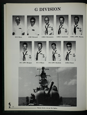 Page 16, 1990 Edition, Robison (DDG 12) - Naval Cruise Book online yearbook collection