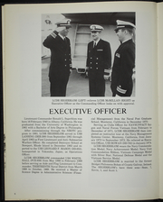 Page 10, 1975 Edition, Rowan (DD 782) - Naval Cruise Book online yearbook collection
