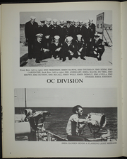 Page 12, 1975 Edition, Rowan (DD 782) - Naval Cruise Book online yearbook collection