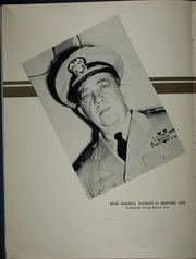 Page 12, 1951 Edition, Saint Paul (CA 73) - Naval Cruise Book online yearbook collection