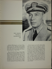Page 13, 1951 Edition, Saint Paul (CA 73) - Naval Cruise Book online yearbook collection