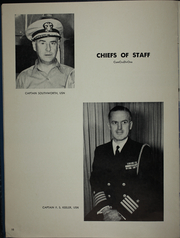 Page 14, 1951 Edition, Saint Paul (CA 73) - Naval Cruise Book online yearbook collection