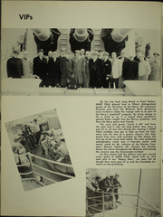 Page 12, 1953 Edition, Saint Paul (CA 73) - Naval Cruise Book online yearbook collection