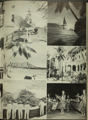 Page 15, 1953 Edition, Saint Paul (CA 73) - Naval Cruise Book online yearbook collection