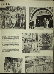 Page 17, 1953 Edition, Saint Paul (CA 73) - Naval Cruise Book online yearbook collection