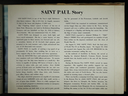Page 13, 1960 Edition, Saint Paul (CA 73) - Naval Cruise Book online yearbook collection