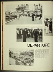 Page 12, 1970 Edition, Saint Paul (CA 73) - Naval Cruise Book online yearbook collection