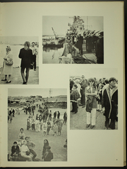 Page 13, 1970 Edition, Saint Paul (CA 73) - Naval Cruise Book online yearbook collection