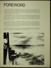 Page 7, 1970 Edition, Saint Paul (CA 73) - Naval Cruise Book online yearbook collection
