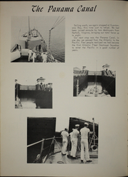 Page 14, 1966 Edition, Samuel B Roberts (DD 823) - Naval Cruise Book online yearbook collection