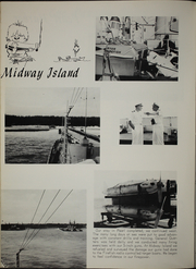 Page 16, 1966 Edition, Samuel B Roberts (DD 823) - Naval Cruise Book online yearbook collection