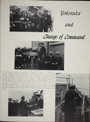 Page 17, 1966 Edition, Samuel B Roberts (DD 823) - Naval Cruise Book online yearbook collection
