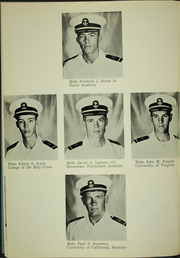 Page 14, 1964 Edition, Samuel N Moore (DD 747) - Naval Cruise Book online yearbook collection