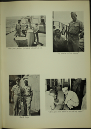Page 17, 1964 Edition, Samuel N Moore (DD 747) - Naval Cruise Book online yearbook collection