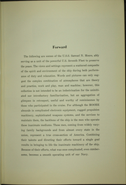 Page 7, 1964 Edition, Samuel N Moore (DD 747) - Naval Cruise Book online yearbook collection