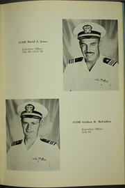 Page 9, 1964 Edition, Samuel N Moore (DD 747) - Naval Cruise Book online yearbook collection