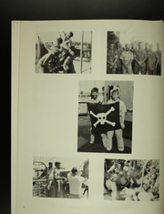 Page 10, 1980 Edition, San Bernardino (LST 1189) - Naval Cruise Book online yearbook collection