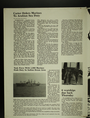 Page 2, 1980 Edition, San Bernardino (LST 1189) - Naval Cruise Book online yearbook collection