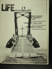 Page 5, 1980 Edition, San Bernardino (LST 1189) - Naval Cruise Book online yearbook collection