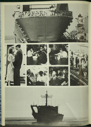 Page 14, 1987 Edition, San Bernardino (LST 1189) - Naval Cruise Book online yearbook collection