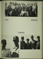 Page 15, 1987 Edition, San Bernardino (LST 1189) - Naval Cruise Book online yearbook collection