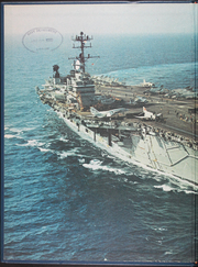 Page 2, 1972 Edition, Saratoga (CV 60) - Naval Cruise Book online yearbook collection
