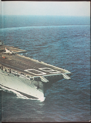 Page 3, 1972 Edition, Saratoga (CV 60) - Naval Cruise Book online yearbook collection