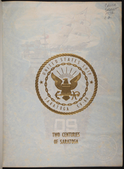 Page 5, 1972 Edition, Saratoga (CV 60) - Naval Cruise Book online yearbook collection